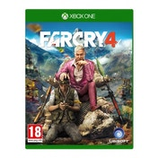 Far Cry 4 Xbox One Game