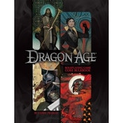 Dragon Age RPG Core Rulebook Board Game