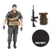 Frank Woods (Call Of Duty) McFarlane Action Figure - Image 2