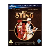 The Sting Blu-ray