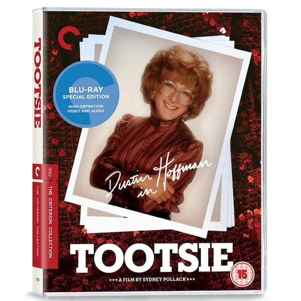 Tootsie [Criterion Collection] [Blu-ray]