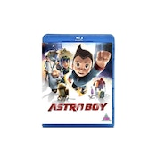 Astro Boy Blu-ray & DVD
