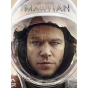 The Martian (2016) (Blu-ray)