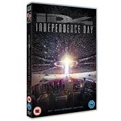 Independence Day (20th Anniversary Edition) DVD