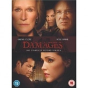 Damages Season 2 DVD Box Set