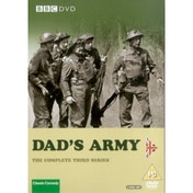 Dads Army Series 3 DVD