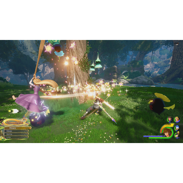 Kingdom Hearts III Xbox One Game - Image 4
