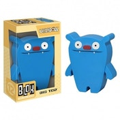Uglydoll Big Toe Blox Vinyl Figure