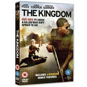 The Kingdom DVD