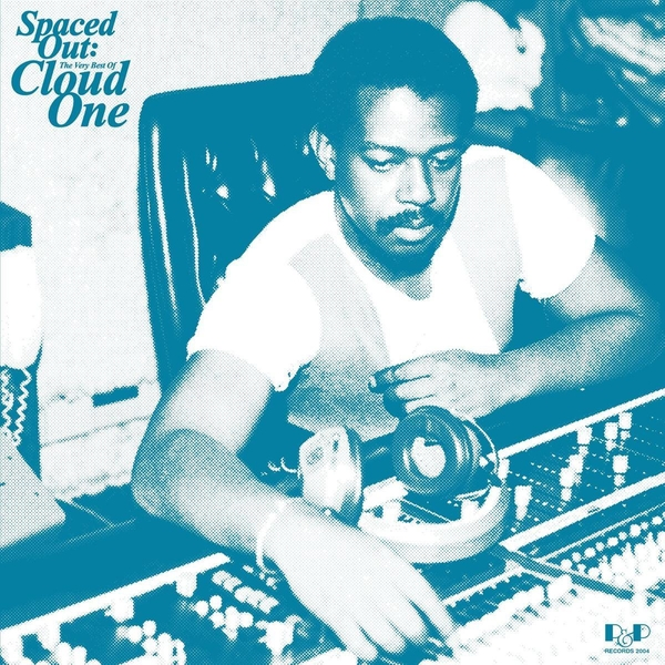 Cloud One ‎– Spaced Out: The Very Best Of Cloud One Vinyl