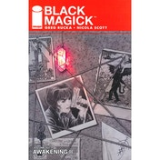 Black Magick: Volume 2: Awakening Part Two