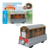 Thomas & Friends Toby Wooden Toy Train