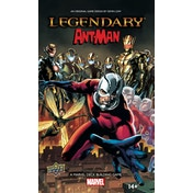 Marvel Legendary Ant-Man Small Box Expansion