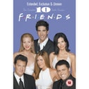 Friends Season 10 Extended Edition DVD