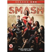 Smash - Season 1 DVD