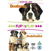 Flip & Play: Beethoven   Beethoven's 2nd DVD