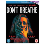 Don't Breathe DVD