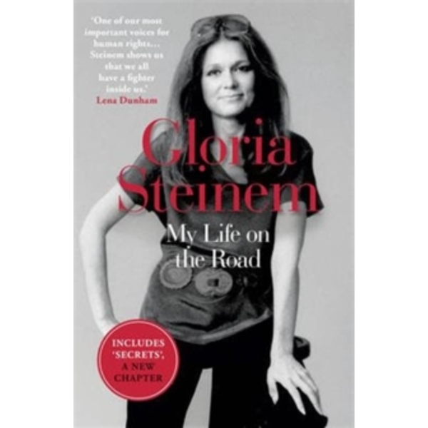 My Life on the Road by Gloria Steinem (Paperback, 2016)