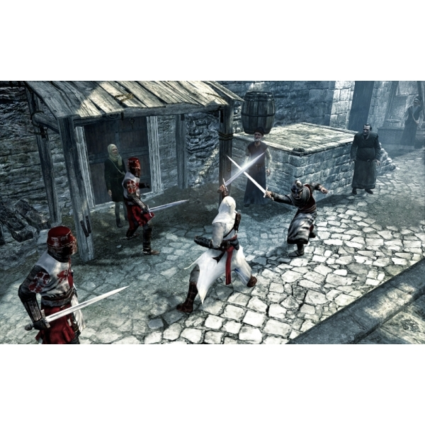 Assassin's Creed II 2 Game Of The Year (GOTY) Xbox 360 Game - Image 2