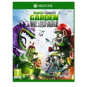 Plants Vs Zombies Garden Warfare Game Xbox One