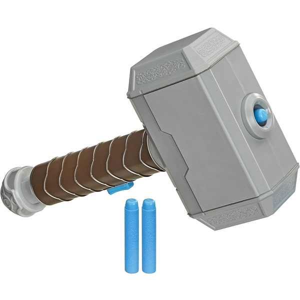 Avengers Power Moves Role Play Thor Hammer