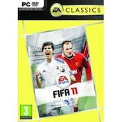 FIFA 11 Game (Classics) PC