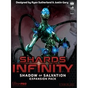 Shards of Infinity: Shadow of Salvation Card Game