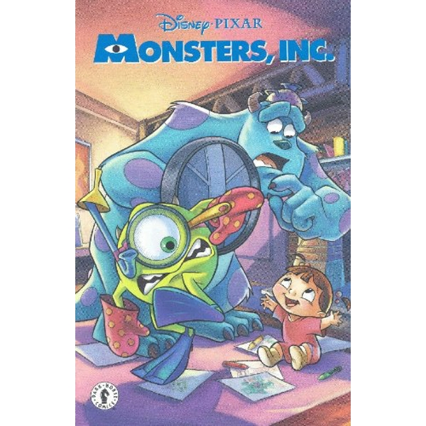 Disney's Monsters Inc.