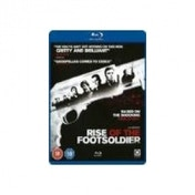 Rise Of The Footsoldier Blu-ray
