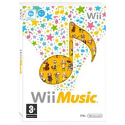 Wii Music Game Wii