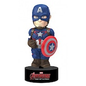 Captain America (Avengers: Age of Ultron) Neca Body Knocker