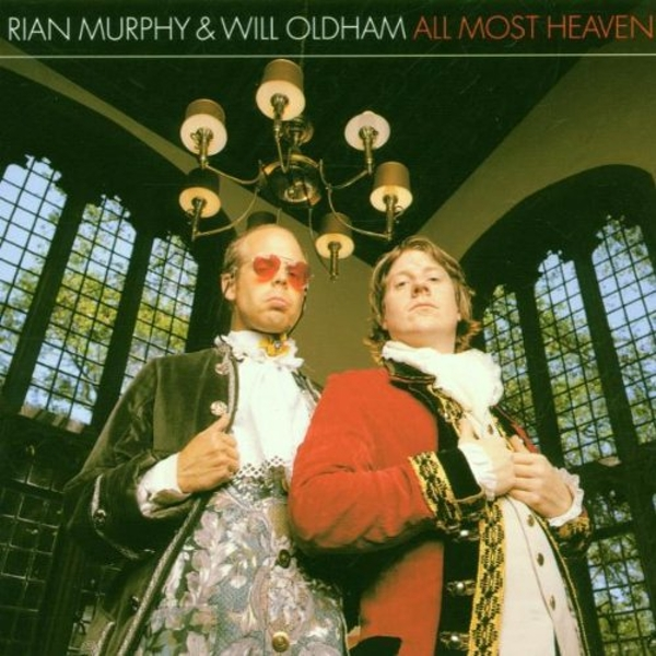 Will Oldham & Rian Murphy - All Most Heaven 12 Inch Single Vinyl