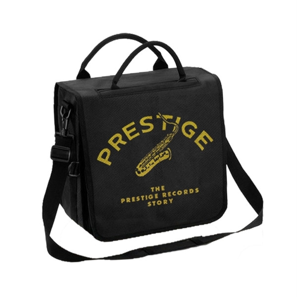 Prestige - Prestige Logo Record Backpack Record Bag