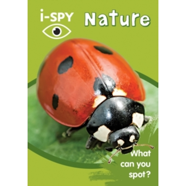 i-SPY Nature: What can you spot? (Collins Michelin i-SPY Guides) by i-SPY (Paperback, 2016)