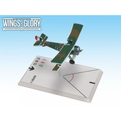 Wings of Glory Nieuport 17 Nungesser: WW1