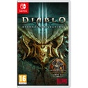 Diablo III Eternal Collection Nintendo Switch