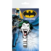 Batman Comic Joker Face Bottle Opener