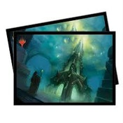 Ultra Pro Magic The Gathering Ultimate Masters V3 Deck Protectors - 100 Sleeves