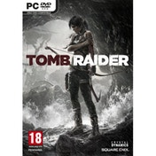 Tomb Raider Game PC