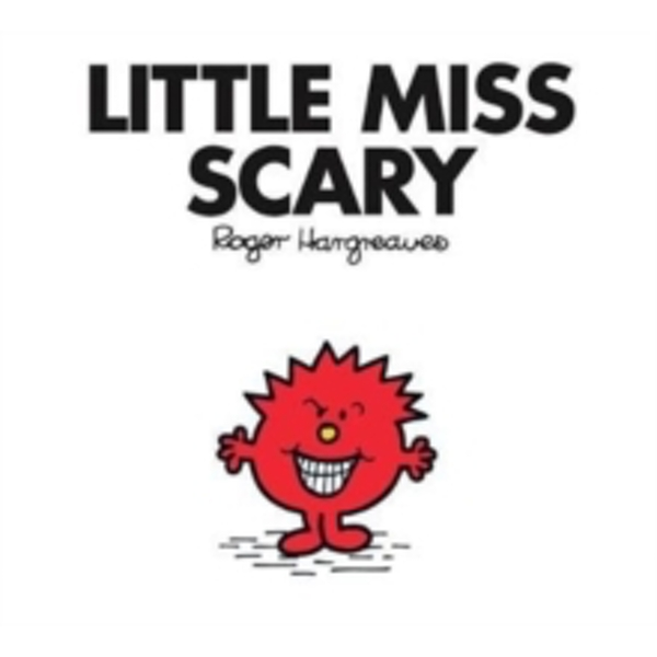 Little Miss Scary : 31