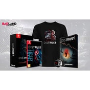 Distrust Collector's Edition Nintendo Switch Game