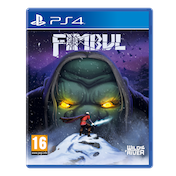 Fimbul PS4 Game