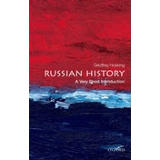 Russian History: A Very Short Introduction by Geoffrey Hosking (Paperback, 2012)