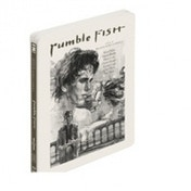 Rumble Fish Steelbook Edition Blu-Ray
