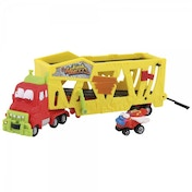 Trash Pack Trash Wheels Muck Mover