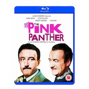 The Pink Panther (1963 Blu-Ray)