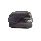 Call Of Duty Ghosts Military Cadet Cap With Embroider Logo In Black