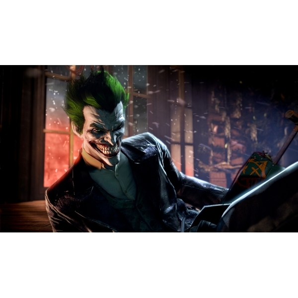 Batman Arkham Origins Game PC - Image 6