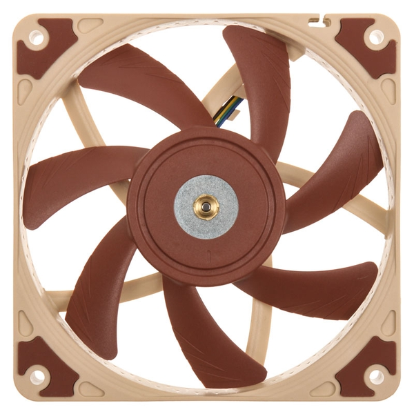 Noctua NF-A12x15 PWM 120mm 1850RPM Fan