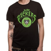 Mr Pickles - Logo Men's Large T-Shirt - Black